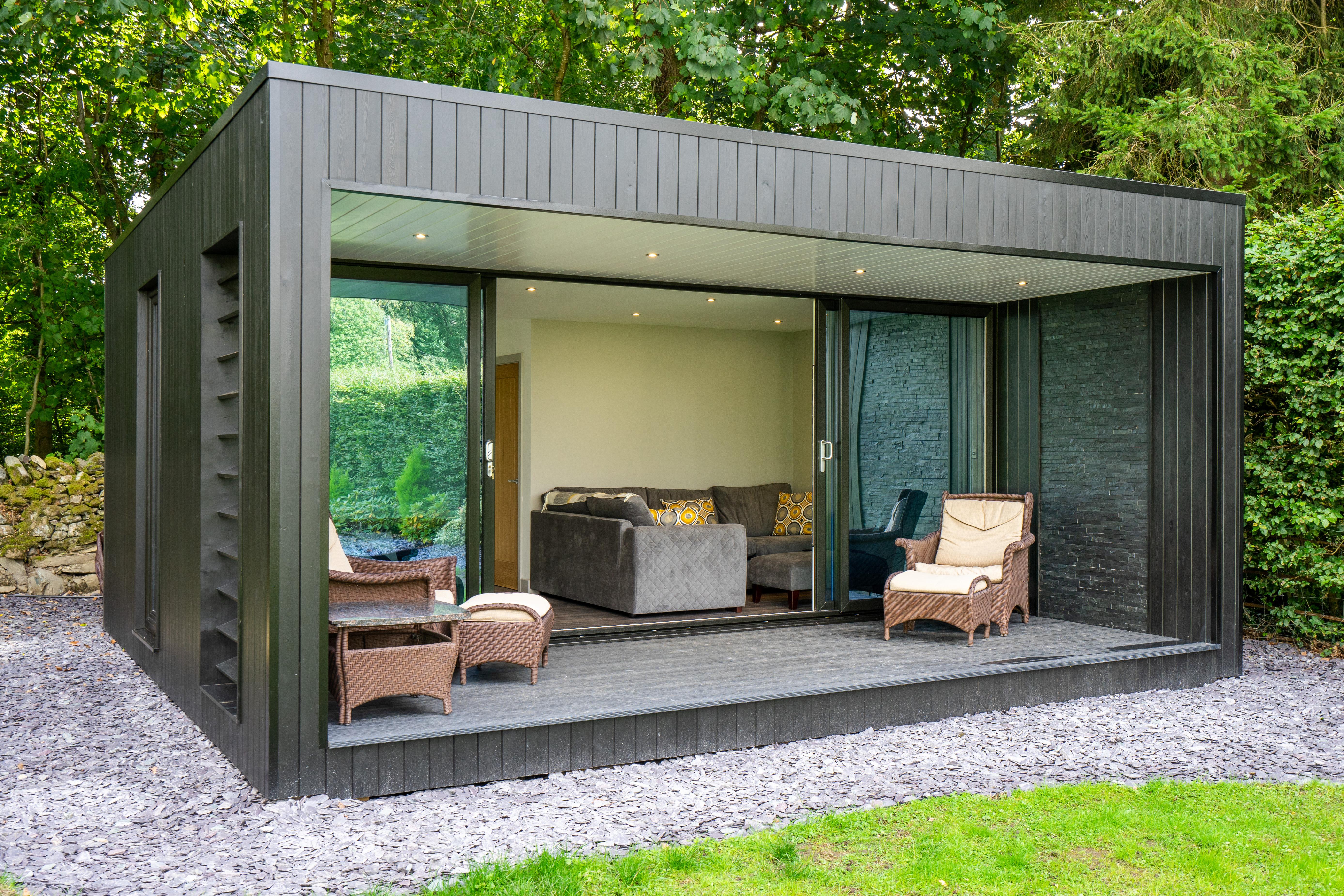 Garden Rooms | Garden Room Design | Garden Offices