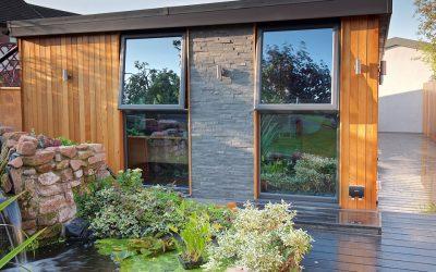 Garden Rooms FAQ's