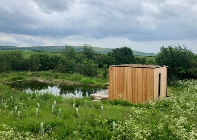 Garden Rooms Case Study Project in Carnforth Cumbria Gallery Image 5