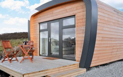 How Hotels Can use Eco Pods to Their Advantage