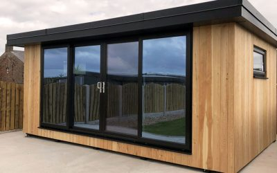 Create A Business from Your Hobby with The Help of a Garden Room