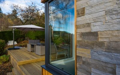 Thinking of Moving Home to Find More Space? Could A Garden Room Be the Answer?