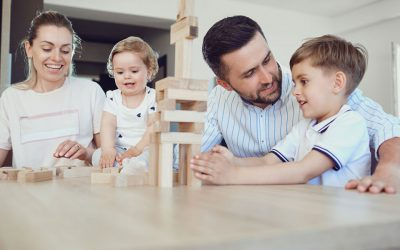 Using your Garden Room as a Family Games Room
